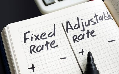 Mortgages: Fixed-Rate or Adjustable-Rate?