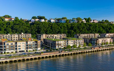 New FHA Guidelines: Condo Mortgage Made Easy!
