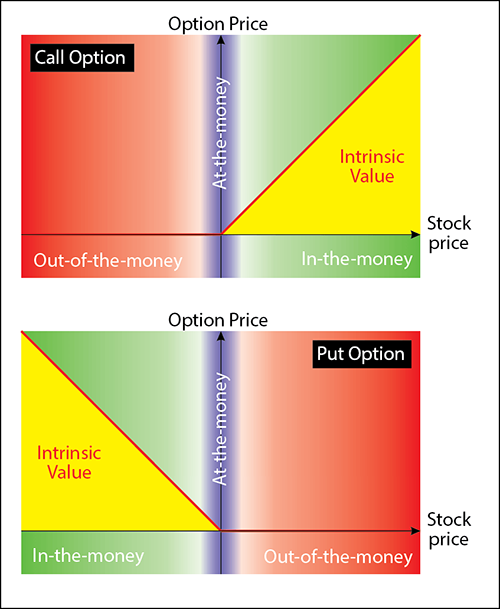 How To Trade Options: Moneyness and Intrinsic Value 6