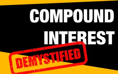 Compound Interest Explained