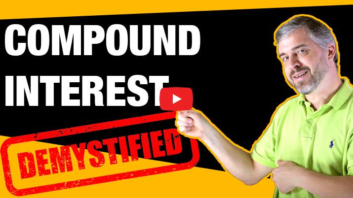 Compound Interest Explained 1