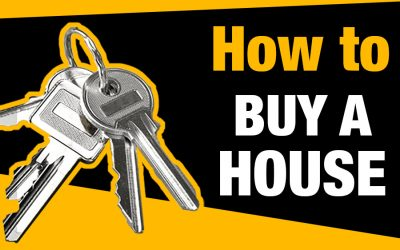 How To Buy A House Step by Step | First-Time Homebuyers Tips and Advice