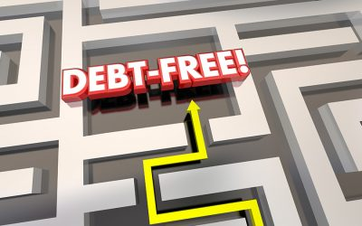 Paying Down Debt – The Fastest Ways to Be Debt-Free! Debt Snowball and Debt Avalanche Methods!