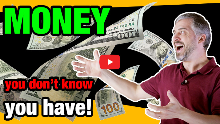 Unclaimed Property | Your money you don't know you have! 1