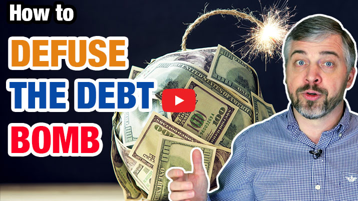 DEBT CRISIS 2020: How governments will solve the looming public debt crisis!