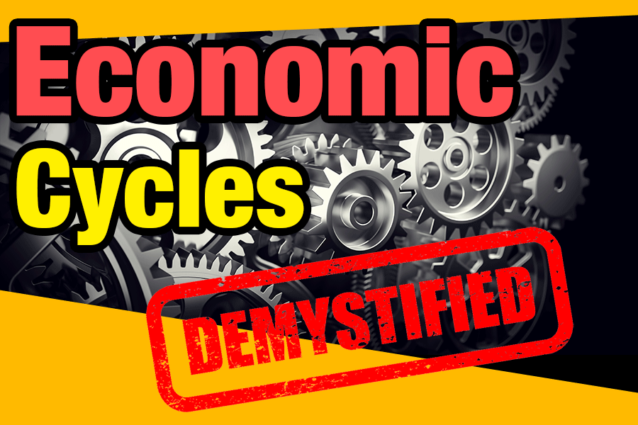 Economic Cycles Explained
