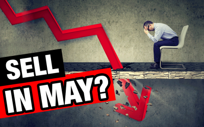 Sell In May And Go Away 2020 – Is the saying true and what should you do?