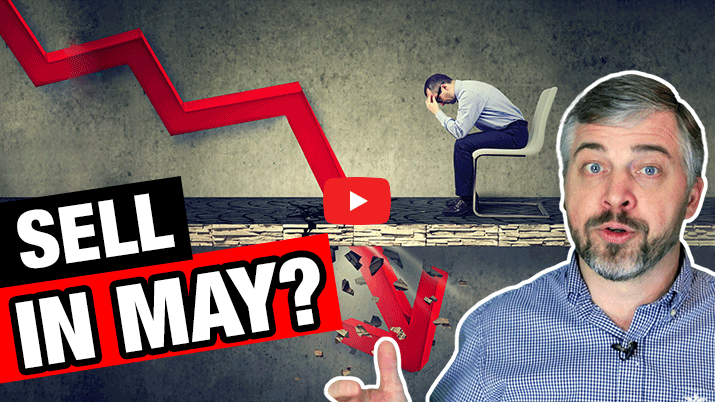 Sell In May And Go Away 2020 - Is the saying true and what should you do? 1