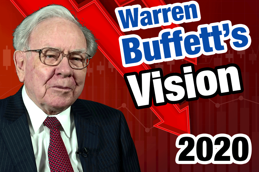 Warren Buffett's Annual Meeting 2020 — What Berkshire's investments tell us about the stock market!